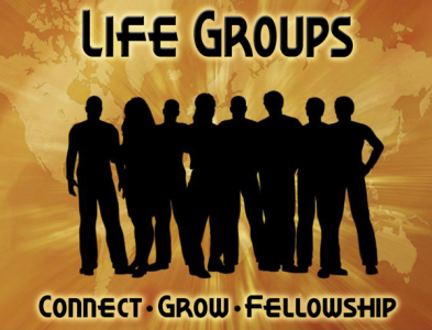 Soteria Life Groups