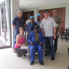 Soteria Lifestyle Centre Personnel