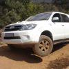 Soteria Lifestyle Centre 4x4 weekends